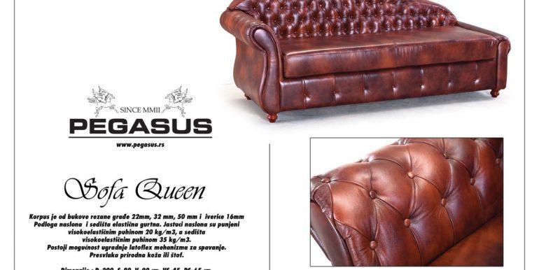 Pegasis Sofa