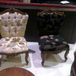 Pegasus Aviktorija fotelje
