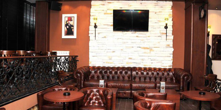 Cafe Dama Kosovska Mitrovica 2