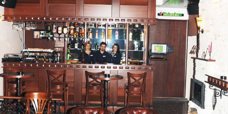 Cafe Dama Kosovska Mitrovica 4