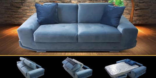 "Pegasus ""Michele"" sofa bed"