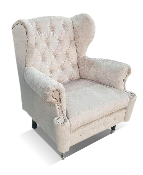 """Pegasus """"Bergere"""" fotelja"""